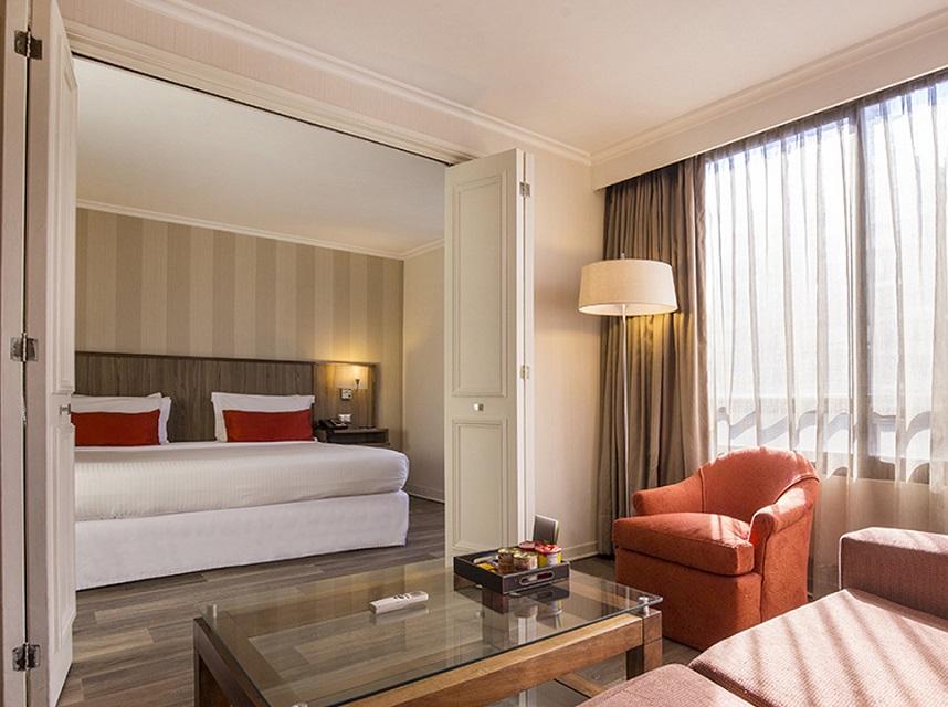Plaza El Bosque – Hoteles Plaza El Bosque – La mejor ubicación para ...